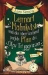 Lennart Malmkvist und der überraschend perfide Plan des Olav Tryggvason