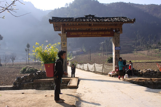 Discovering 10 destinations in Ha Giang has gone is not wanting to return home 6