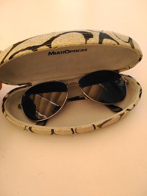 funda gafas, glasses case, étui à lunettes, costura, couture, sewing