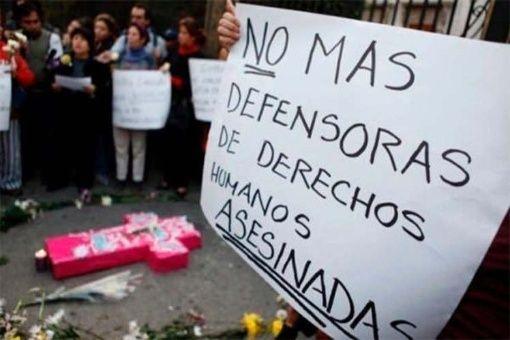 Crece el número de líderes indígenas asesinados en Colombia