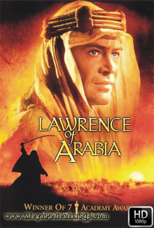 Lawrence De Arabia [1080p] [Latino-Ingles] [MEGA]