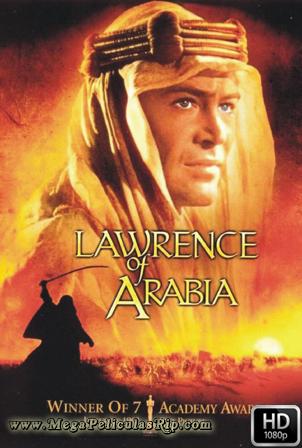 Lawrence de Arabia 1080p Latino