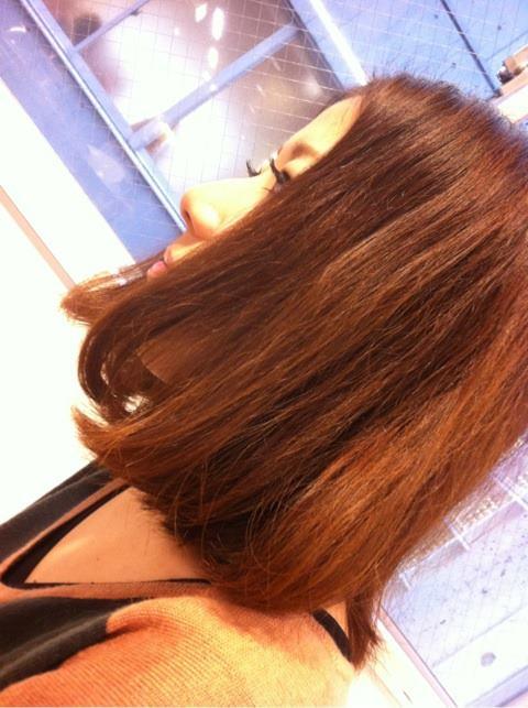 Beautiful Hair: febbraio 2012