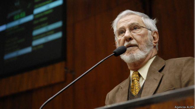 Morre Ibsen Pinheiro, o homem que comandou o impeachment de Collor
