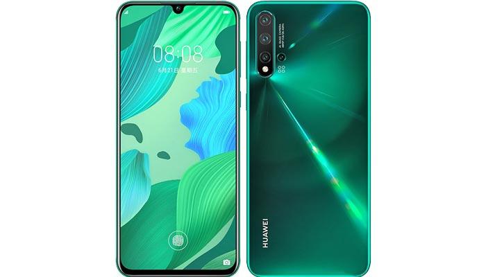 Harga Huawei Nova 5 dan Spesifikasi