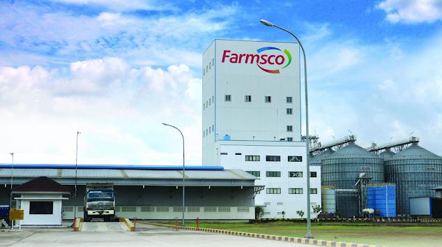 Lowongan Kerja PT. Farmsco Indonesia Penempatan Jawilan Serang