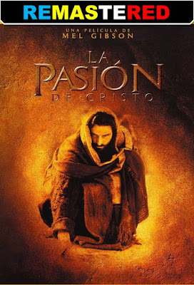 The Passion Of The Christ 2004 DVD R1 NTSC Latino RMZ