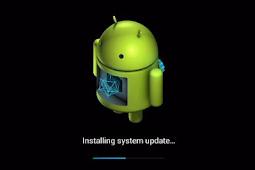 Kumpulan Firmware Asus [Update]