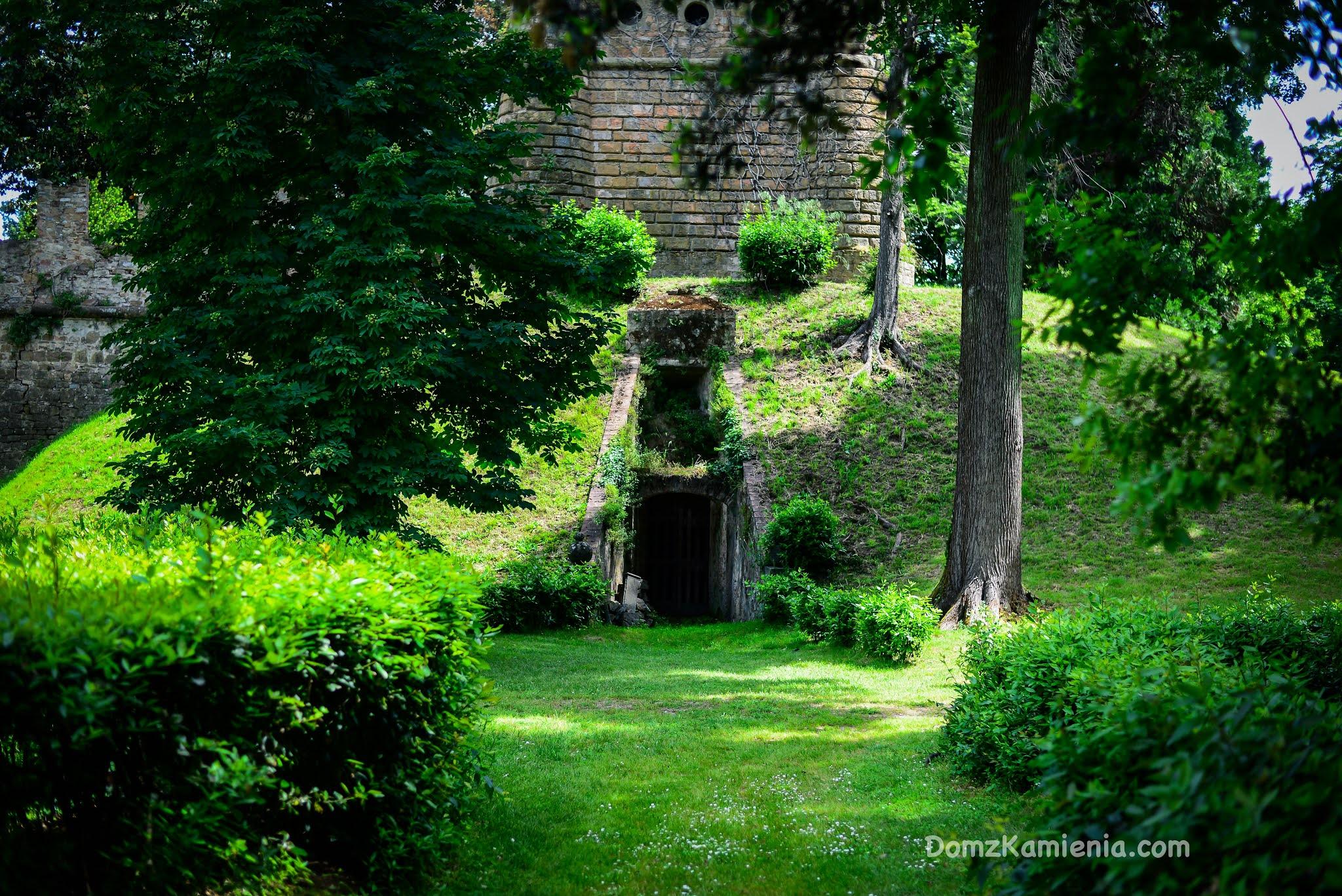 Sekrety Florencji - Dom z Kamienia blog o życiu w Toskanii
