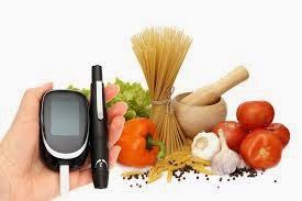 menu para diabeticos tipo 2
