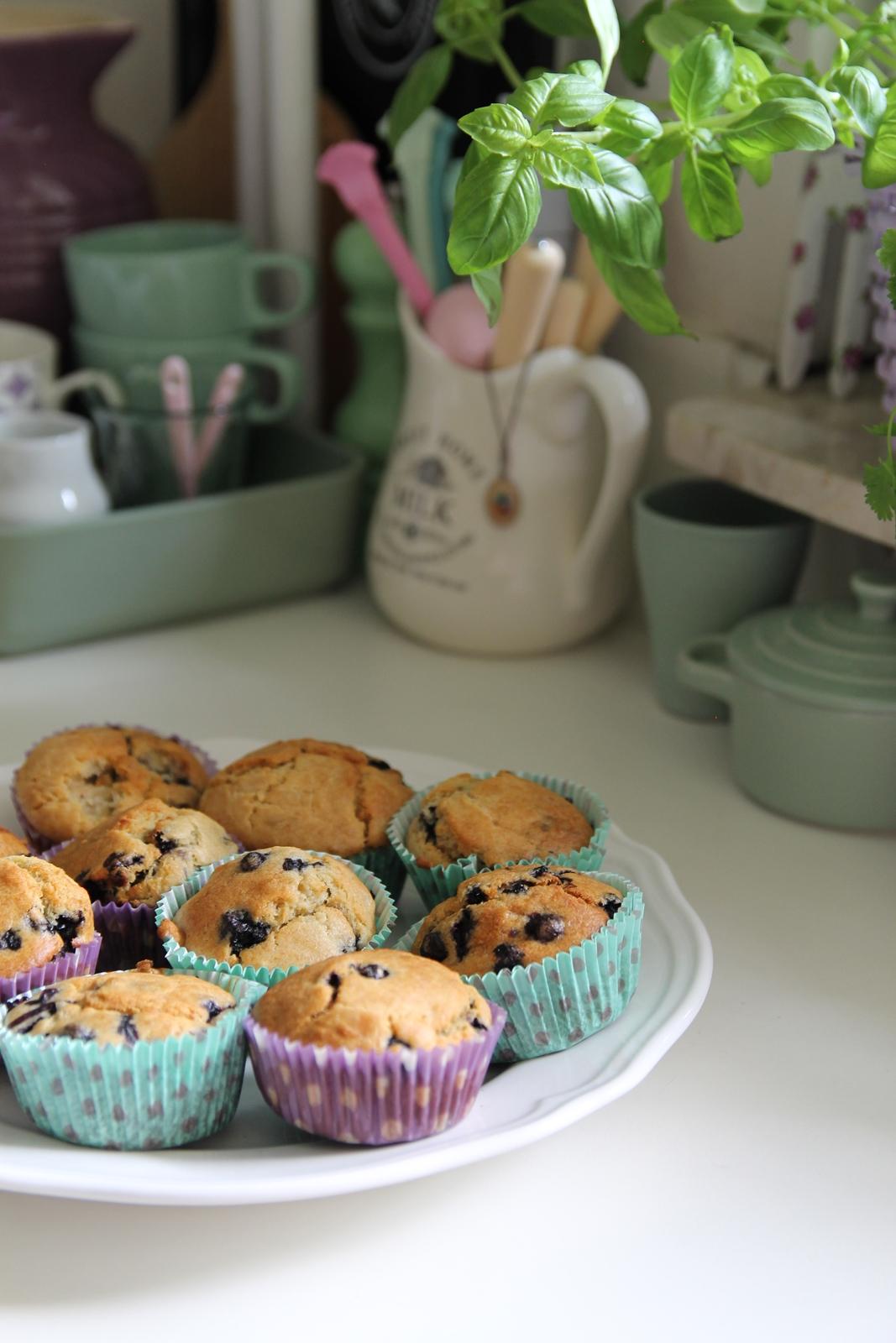 diet muffins