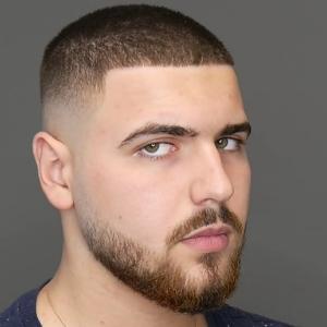 Buzz cut Haircut