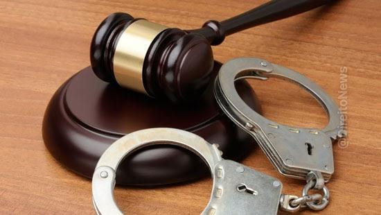 policiais erram alvo voz prisao juiz