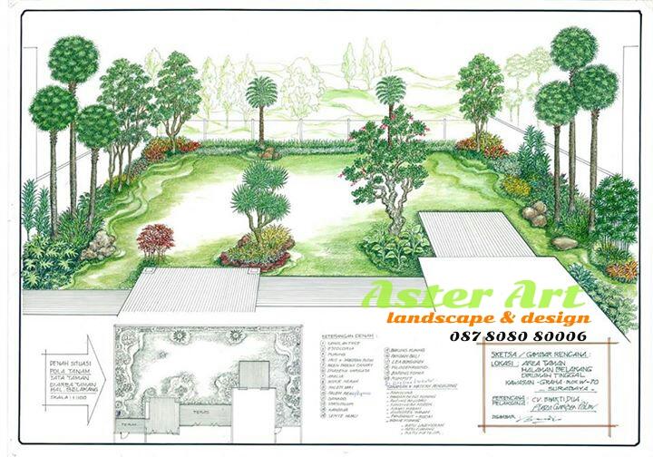 jasa tukang taman bogor taman minimalis taman minimalis