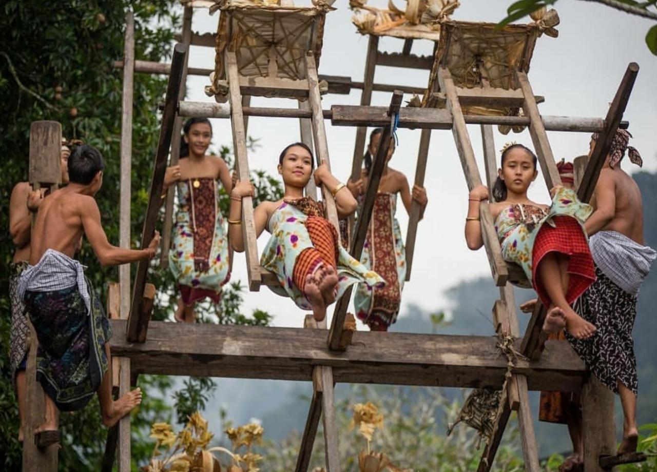 8 Wisata Desa Tradisional Bali Yang Unik Payana Dewa