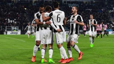 Juventus gana 1 a 0 al Oporto en la Champions League