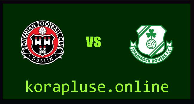 موعد مباراة بوهيميان ضد شامروك روفرز اليوم الأحد الموافق 20-6-2021 الدوري الايرلندي