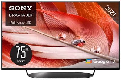 Sony XR55X92JAEP