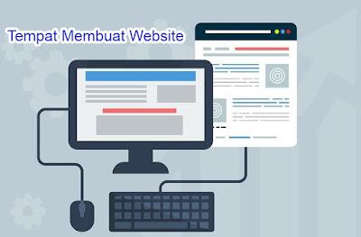 Tempat Terbaik untuk Membuat Website