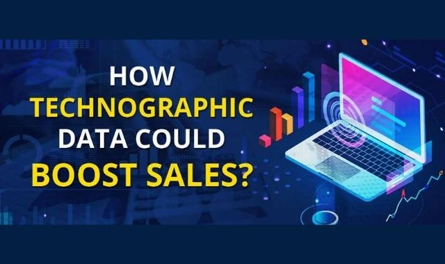 How Technographic Data Could Improve Sales