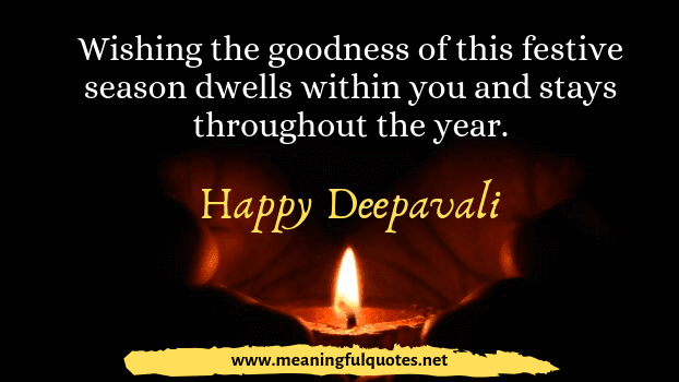 Diwali happiness quotes