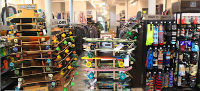 skateshop snowbeach paris