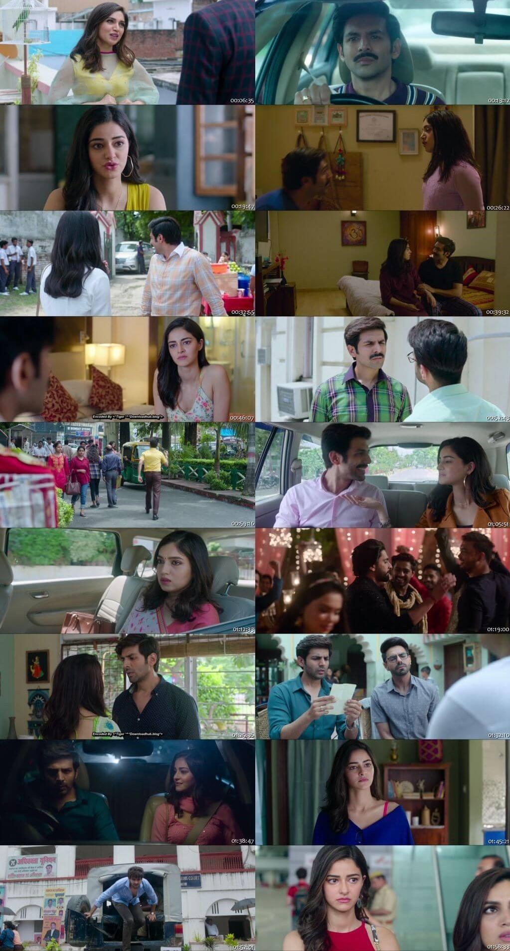 Pati Patni Aur Woh 2019 Full Movie Online Watch