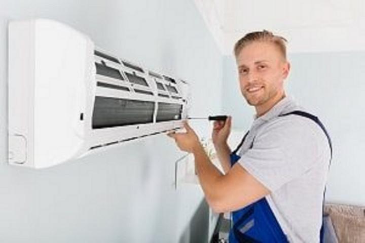Máy lạnh lúc mát lúc không mát phải làm sao? sai lầm trong cách sử dụng máy lạnh