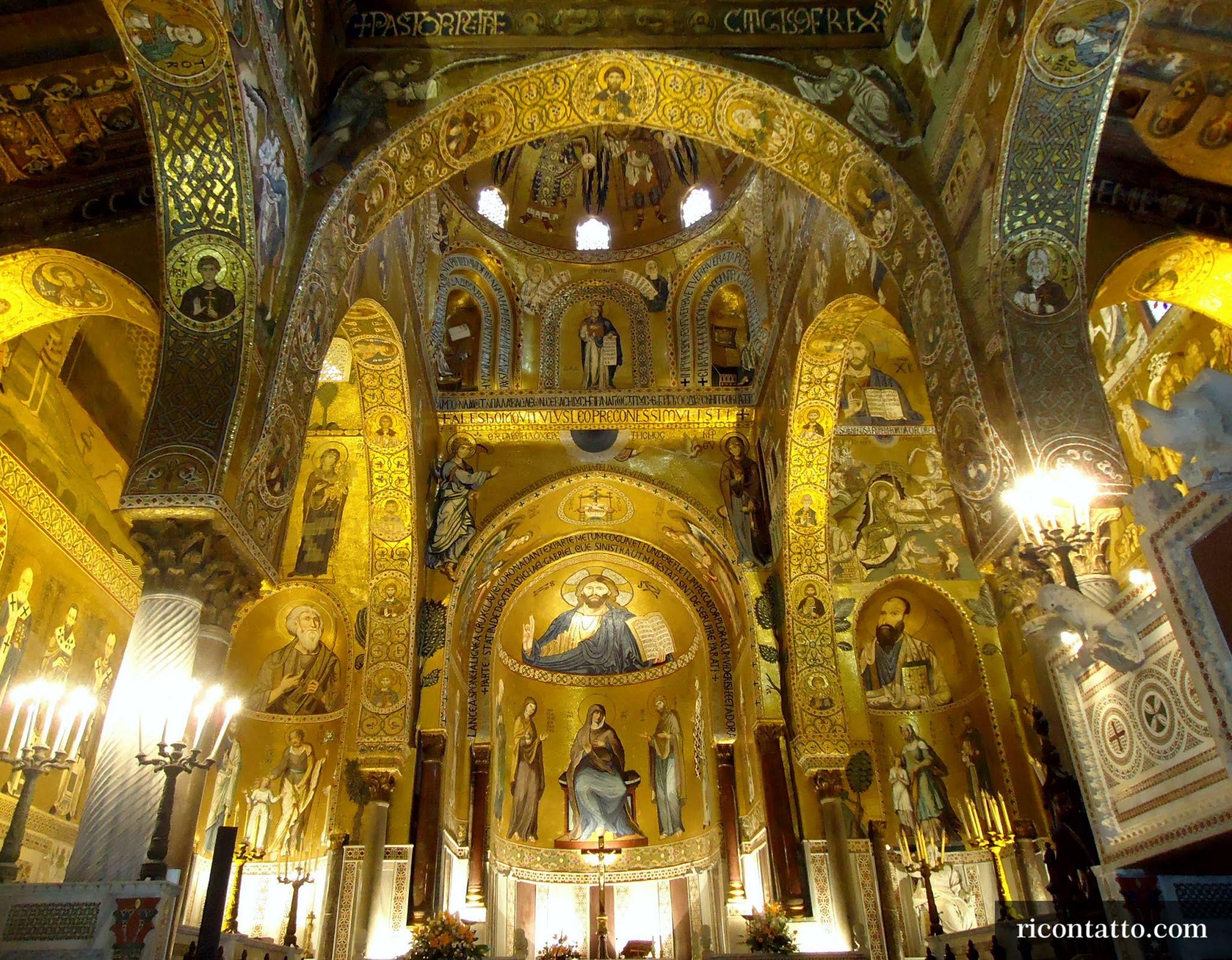 Palermo, Sicilia, Italy - Photo #04 by Ricontatto.com