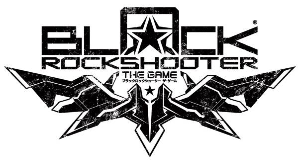 BLACK*ROCK SHOOTER : THE GAME: BLACK ROCK SHOOTER : THE
