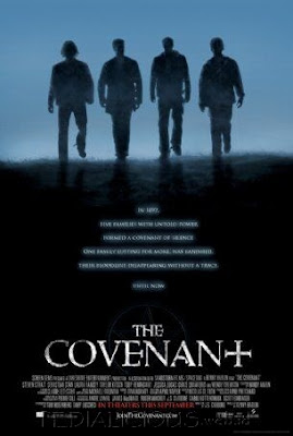 Sinopsis film The Covenant (2006)
