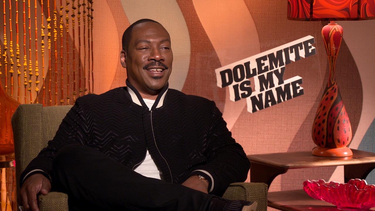 Mi nombre es Dolemite -  Eddie Murphy Dolemite Is My Name