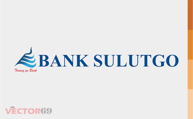 Logo Bank Sulutgo - Download Vector File AI (Adobe Illustrator)