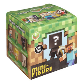 Minecraft Series 1 Sheep Mini Figure