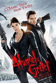 Hansel & Gretel: Witch Hunters me titra shqip HD
