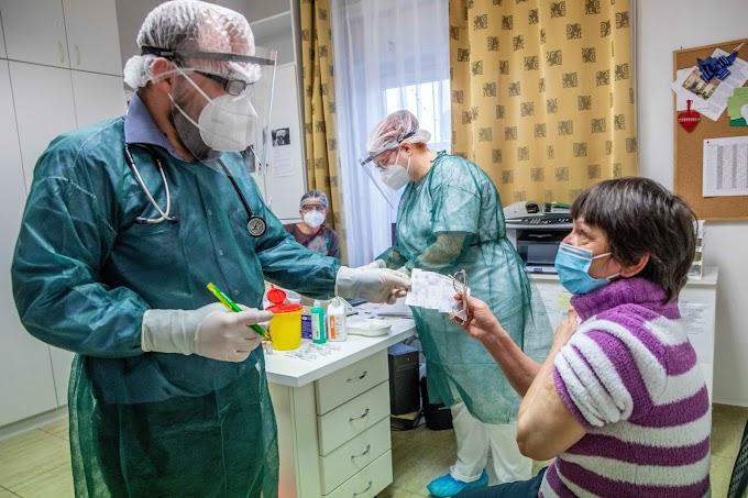 Dániában hamarosan bevezetik a vakcinaútlevelet