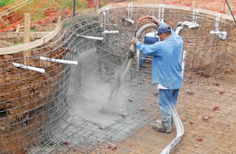 Errores A Evitar Cuando Se Construye Una Piscina Construir Sin - Como-construir-una-piscina