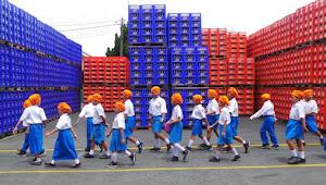 Lowongan Kerja Terbaru PT Sinar Sosro (The Good Bavarage - a Rekso Company)