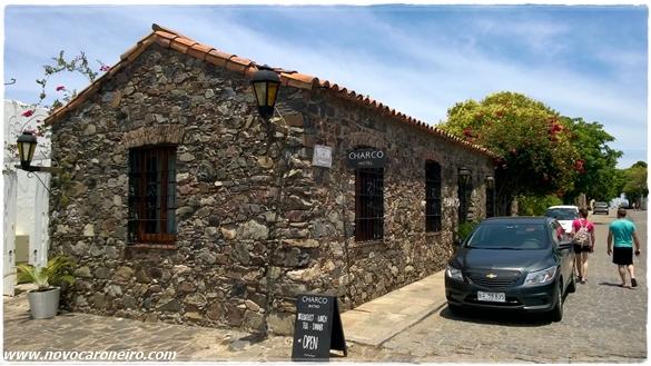 Colonia del Ssacramento, por novocaroneiro.com