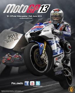Games MotoGP 2013
