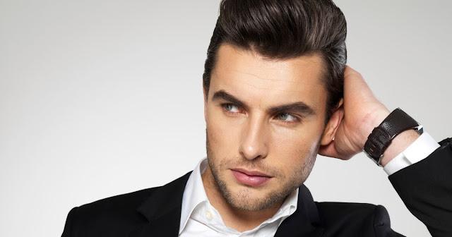 كيفية تكثيف الشعر للرجال : 7 علاجات %25D9%2583%25D9%258A