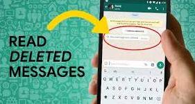 Cara Melihat Kembali Pesan WA (WhatsApp) yang Sudah Dihapus