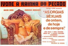 Ivone a Rainha do Pecado 1984 Watch Online