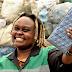 Kenya : Gjenge Markers transforme les déchets plastiques en briques