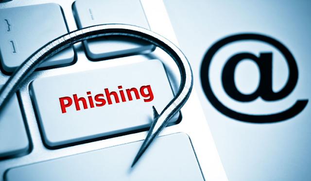 Apa itu Pishing? Pengertian Pishing Dan Bagaimana Cara Menghindari Phising