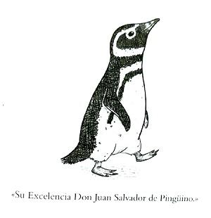 Resultat d'imatges de lo que aprendí de mi pingüino