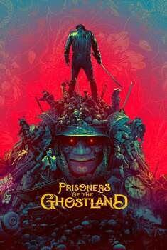 Download Filme Prisoners of the Ghostland Qualidade Hd
