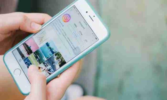 Cara Melihat Siapa Saja Yang Menyimpan Foto Kita di Instagram