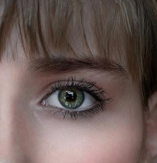 Simple Eye DP