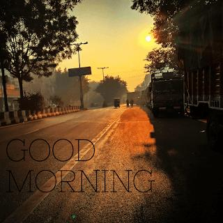 a good morning quotes